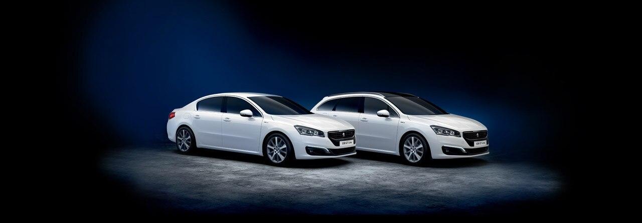 Noleggio Lungo Termine Peugeot 3008 Gt Line >> Peugeot 508 GT LINE|Stile alto di gamma