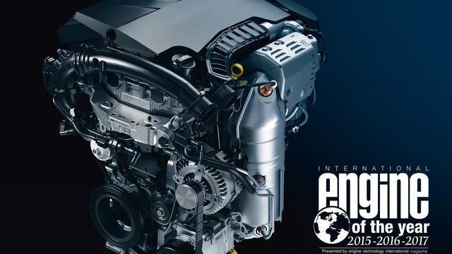 Nuova PEUGEOT 308 SW – Nuovo motore benzina Puretech 130 S&S
