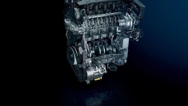MOTORI ESCLUSIVI PEUGEOT 308 GT