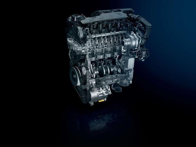MOTORI ESCLUSIVI NUOVA PEUGEOT 308 GT