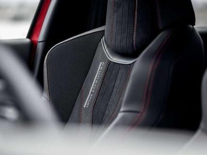 PEUGEOT 308 GTi by PEUGEOT SPORT - Sedili in pelle