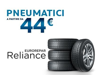 Gomme Reliance