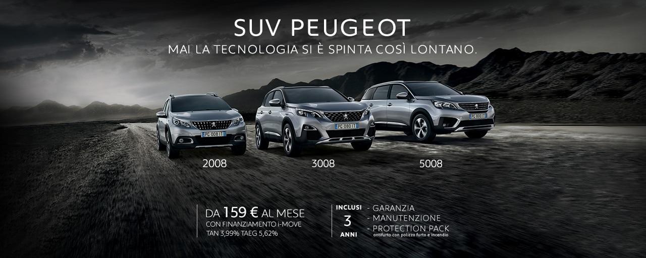 Peugeot 5008 Configuratore New Car Update 2019 2020