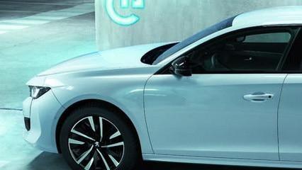 Peugeot 508 SW_Hybrid