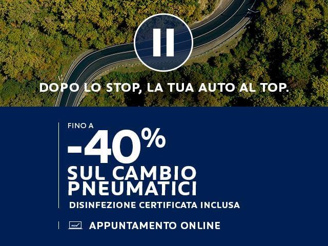 Disinfezione Peugeot