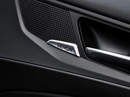 Nuova PEUGEOT 308 GT – Pack Hi-Fi Denon – Altoparlanti