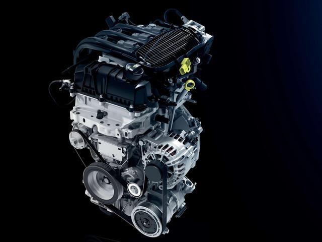 Peugeot 108 – MOTORE A BENZINA