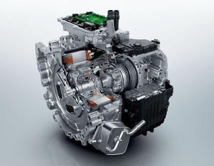 Peugeot SUV 3008 Motore Ibrido Ricaricabile