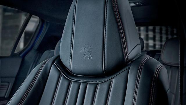 Nuova PEUGEOT 308 GT SW GT - Sedili in pelle