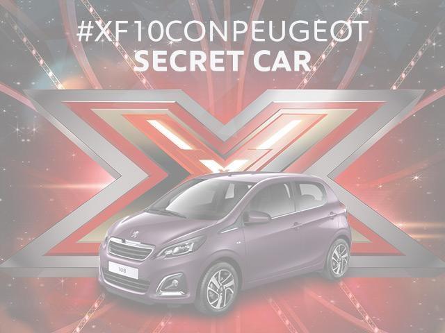 Secret Car