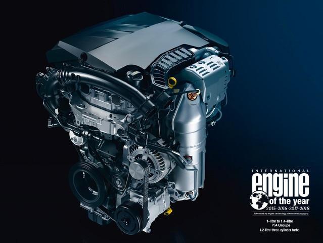 Motori ottimizzati
