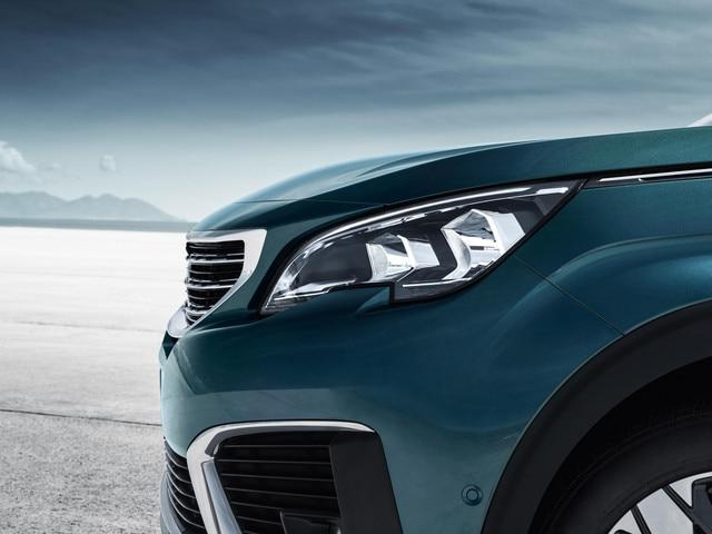 Peugeot 5008 Configuratore >> Peugeot SUV 5008 | Design Interni, Esterni, Accessori e Modularità