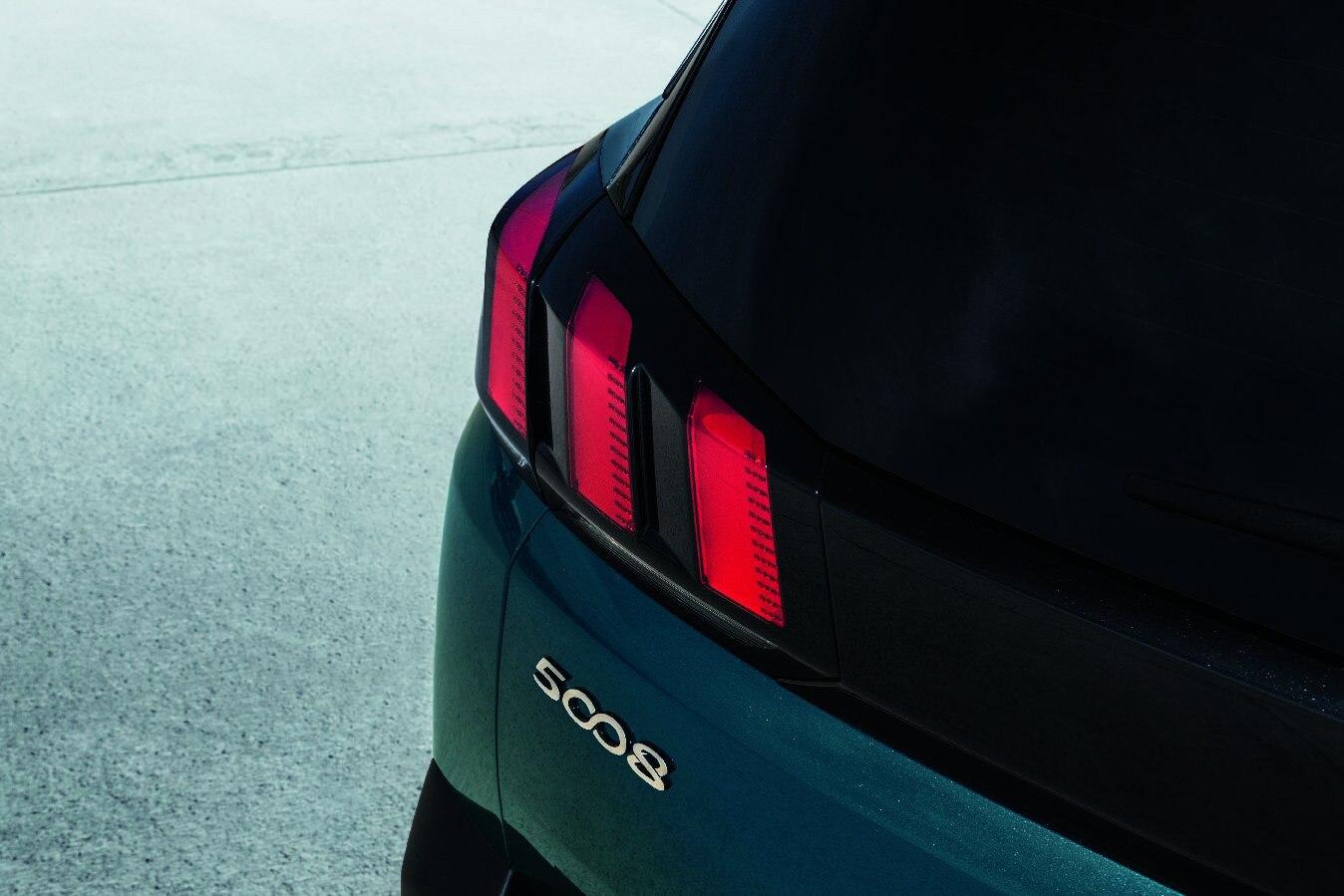 Peugeot 5008 Configuratore >> Peugeot nuovo SUV 5008 | Design Interni, Esterni ...