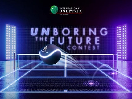Unboring the future contest